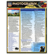 Quick Study Reference Guide-Photography - Digital Essentials
