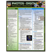 Quick Study Reference Guide-Photos-Digital Management & Manipulation