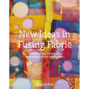 Batsford Books-New Ideas In Fusing Fabric