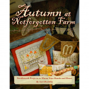 StarStitch By Kansas City Star-Autumn At Notforgotten Farm