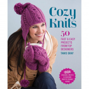 Interweave Press-Cosy Knits