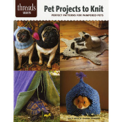 Taunton Press-Pet Projects To Knit