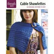 Taunton Press-Cable Shawlettes