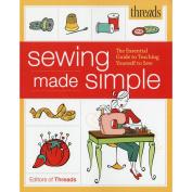 Taunton Press-Sewing Made Simple