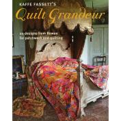 Taunton Press-Kaffe Fasset's Quilt Grandeur