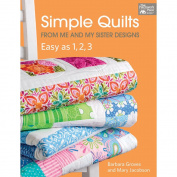 That Patchwork Place-Simple Quilts
