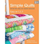 That Patchwork Place-Simple Quilts