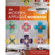 Stash Books-The Modern Applique Workbook
