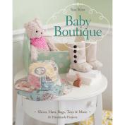 Stash Books-Baby Boutique