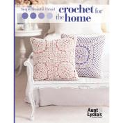 Soho Publishing-Crochet For The Home