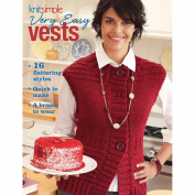 Soho Publishing-Very Easy Vests