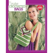 Soho Publishing-Cute Crocheted Bags
