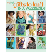 Soho Publishing-Gifts To Knit In A Weekend!