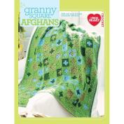 Soho Publishing-Granny Square Afghans