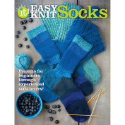 Soho Publishing-Easy Knit Socks