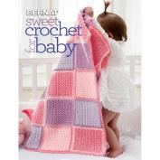 Soho Publishing-Sweet Crochet For Baby