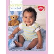 Soho Publishing-My First Crochet