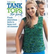 Soho Publishing-Tank Tops To Knit