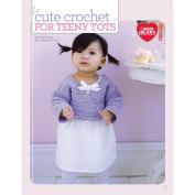 Soho Publishing-Cute Crochet For Teeny Tots