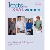 Soho Publishing-Knits For Real Women