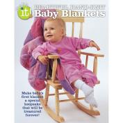 Soho Publishing-Beautiful Hand-Knit Baby Blankets