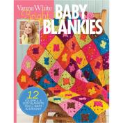 Soho Publishing-Vanna White-Bright Baby Blankies