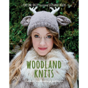Taunton Press-Woodland Knits