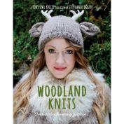 Taunton Press-Woodland Knits