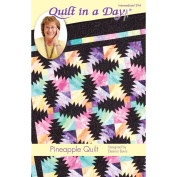 Eleanor Burns Patterns-Pineapple Quilt