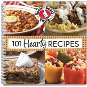 101 Hearty Recipes-