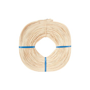 Round Reed #1 1.5mm 1lb Coil-Approximately 1600'