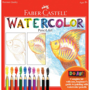 Do Art Watercolour Pencil Kit
