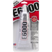 E6000 Multi-Purpose Adhesive-White 60ml