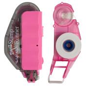 Tombow Stamp Runner Dot Adhesive Dispenser, .80cm x 12m