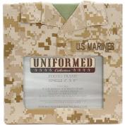 U.S. Marine Single 10cm x 15cm Frame 20cm x 20cm -