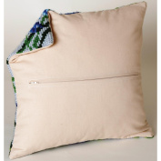 Cushion Finishing Kit-43cm - 1.9cm x 45cm Light Cream