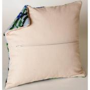 Cushion Finishing Kit-43cm - 1.9cm x 45cm Light Cream
