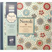Snap Load Album 30cm x 30cm -Neroli