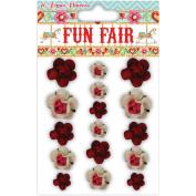 Helz Fun Fair Paper Flowers