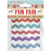 Helz Fun Fair Ric Rac Ribbon Pack-