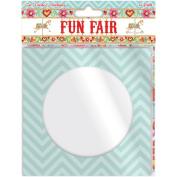 Helz Fun Fair Cards & Envelopes 15cm x 15cm -