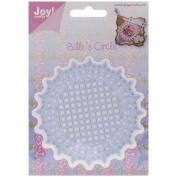Joy! Crafts Cut & Emboss Die-Lily