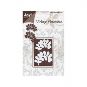 Joy! Crafts Cutting Die-Leaves, 4.4cm