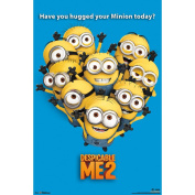 Despicable Me 2 - Minions Poster Print