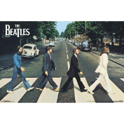 The Beatles Abbey Road Poster 60cm x 90cm -