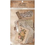 Idea-Ology Ephemera Pack 54/Pkg-Thrift Shop