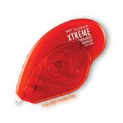 Xtreme Adhesive Tape Runner-.7.6cm x 1200cm