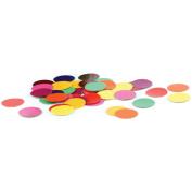 Stick-A-Licks 500/Pkg-2.5cm Circles