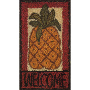 Pineapple Punch Needle Kit-5.1cm - 1.6cm x 12cm