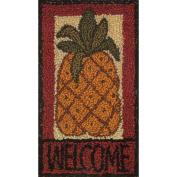 Pineapple Punch Needle Kit-5.1cm - 1.6cm x 12cm